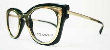 DOLCE & GABBANA DG5020