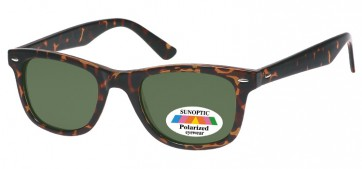 SP112A TORTOISE BROWN
