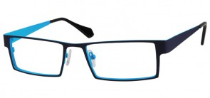 DA VINCI BLACK+LIGHT BLUE