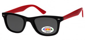SP112I BLACK+RED